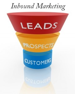 Render of a CRM Funnel Chart.