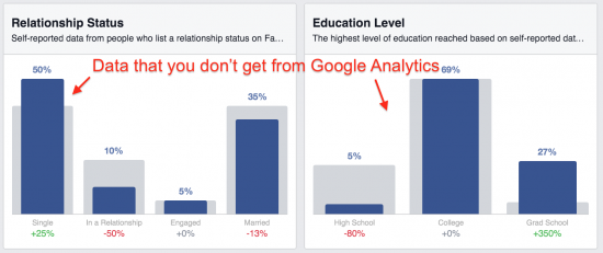 fb audience insights