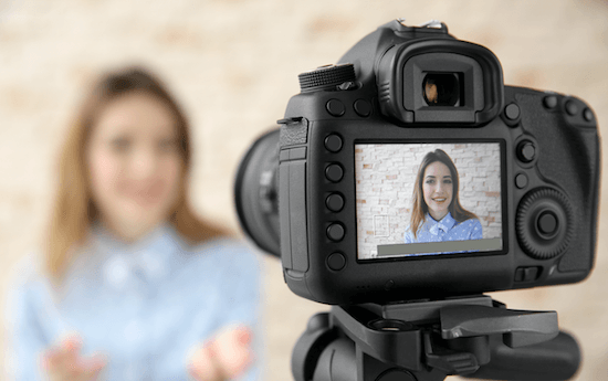 Facebook Live Videos Using DSLR Cameras and Wirecast
